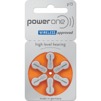 power one Mercury Free  p13: 180 Batterien