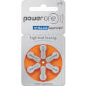 power one Mercury Free p13: 120 Batterien