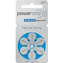 power one Mercuy Free p675: 20 Blister