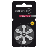 Power one EVOLUTION 10: 10 Blister + 1Gratis