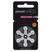 Power one EVOLUTION 13: 20 Blister + 2Gratis