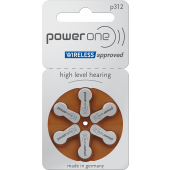 power one Mercury Free p312: 1 Blister