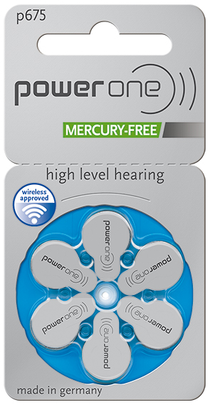 power one Mercury Free